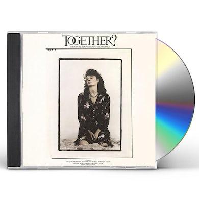 Burt Bacharach TOGETHER / O.S.T. CD
