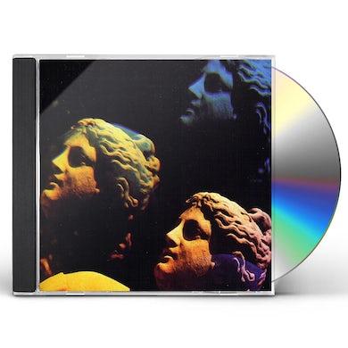 Stone Axe II CD