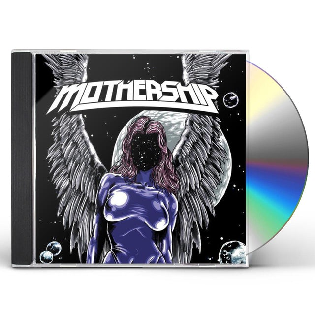 Mothership CD