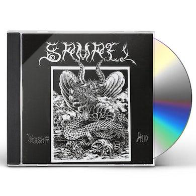 Samael WORSHIP HIM CD