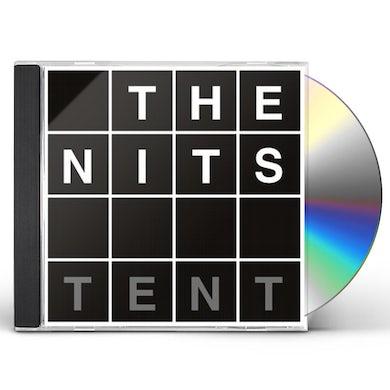 Nits TENT CD
