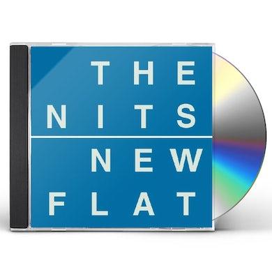 Nits NEW FLAT (24BIT REMASTERED) CD