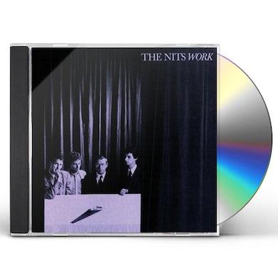 Nits WORK (24BIT REMASTERED) CD