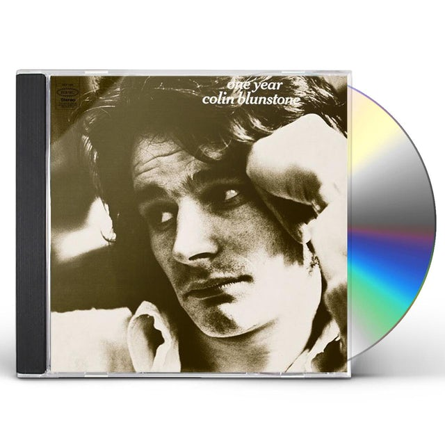 Colin Blunstone ONE YEAR CD