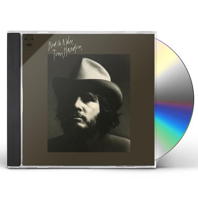 Tim Hardin BIRD ON A WIRE CD