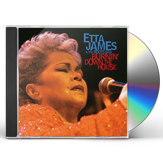 Etta James & The Roots Band