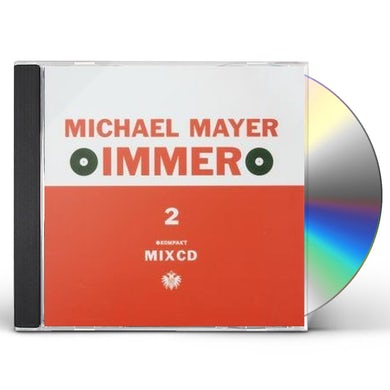 Michael Mayer IMMER 2 CD