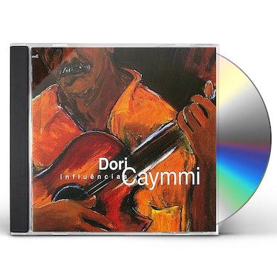 Dori Caymmi INFLUENCIAS CD