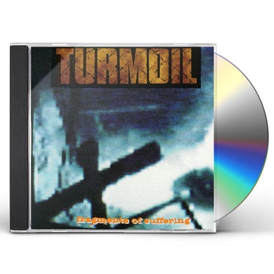 FRAGMENTS OF SUFFERING CD