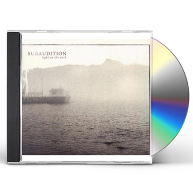 Subaudition LIGHT ON THE PATH CD