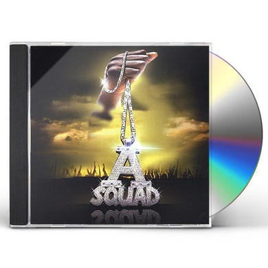 Squad MIDWEST SWAG CD