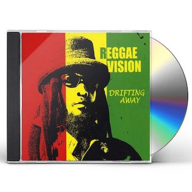 REGGAE VISION DRIFTING AWAY CD