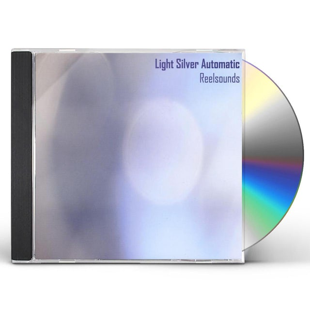 Light Silver Automatic REELSOUNDS CD