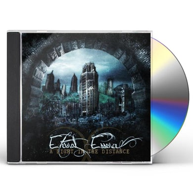 Eternal Essence LIGHT IN THE DISTANCE CD