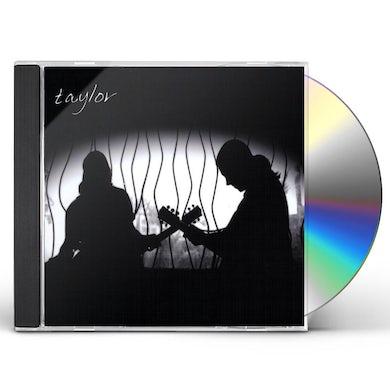 Taylor EP CD