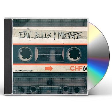 EMIL BULLS MIXTAPE CD
