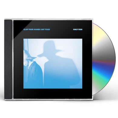Clap Your Hands Say Yeah ONLY RUN CD