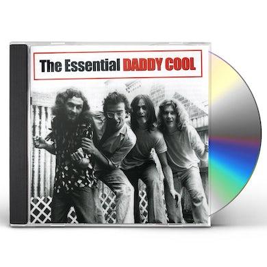 DADDY COOL ESSENTIAL CD