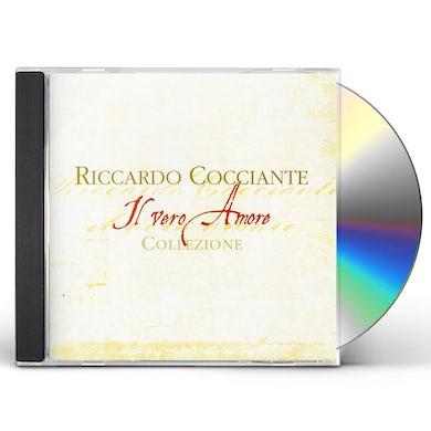 Riccardo Cocciante IL VERO AMORE CD