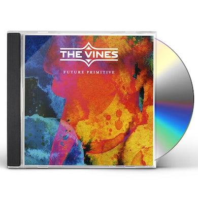 The Vines FUTERE PRIMITIVE CD