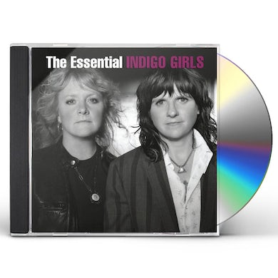 ESSENTIAL INDIGO GIRLS CD