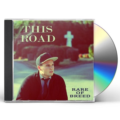 Rare of Breed THIS ROAD CD