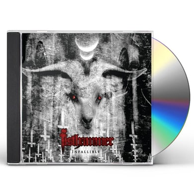 Fisthammer INFALLIBLE CD