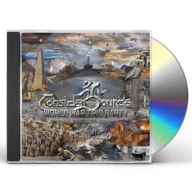Consider the Source WORLD WAR TRIO 1 CD
