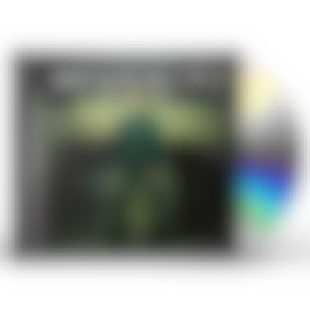 Daughtry CD