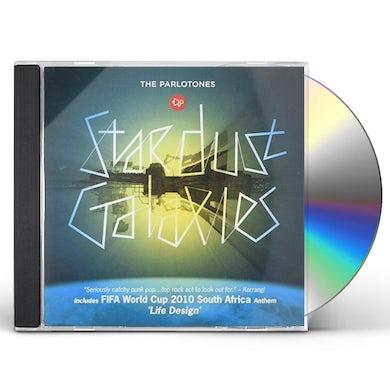 STARDUST GALAXIES CD