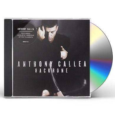 BACKBONE CD
