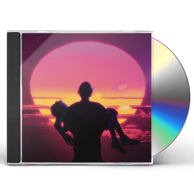 Secret Weapons AS THE SETTING SUN COMES CRASHING DOWN ON ME CD