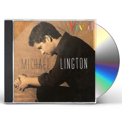 Michael Lington VIVID CD