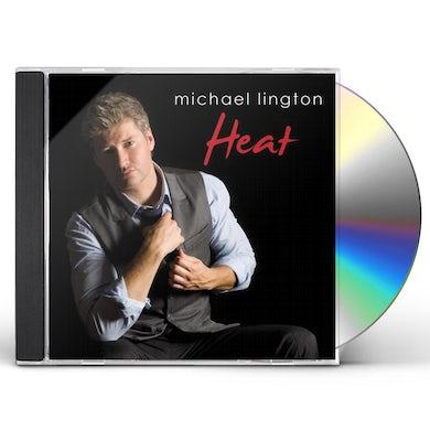 Michael Lington HEAT CD
