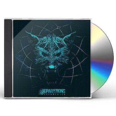 Separations DREAM EATER CD