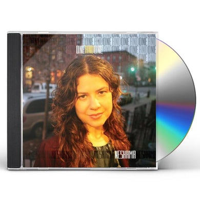 ONE & ONE CD