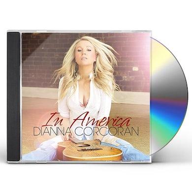 Dianna Corcoran IN AMERICA CD