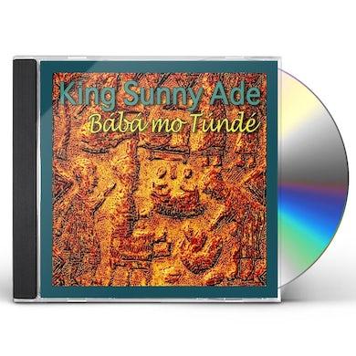 King Sunny Ade BABA MO TUNDE CD