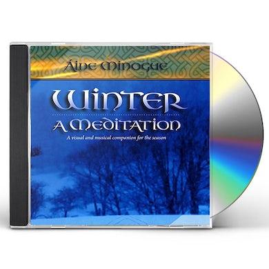 Aine Minogue WINTER A MEDITATION CD