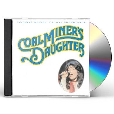 COAL MINER'S DAUGHTER / Original Soundtrack CD