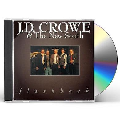 J.D. Crowe FLASHBACK CD