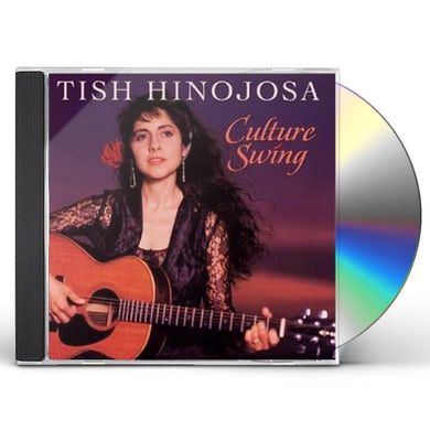 CULTURE SWING CD