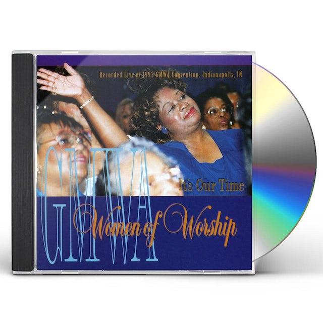 GMWA Women of Worship