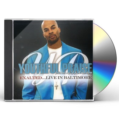 Youthful Praise EXALTED CD