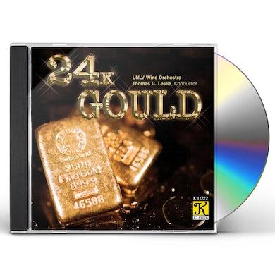Arnold 24K GOULD CD