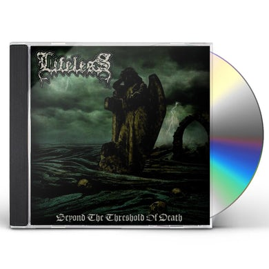 Lifeless BEYOND THE THRESHOLD OF DEATH CD