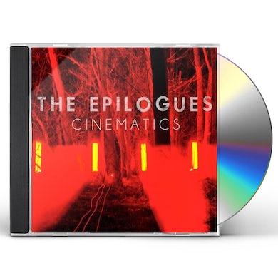 Epilogues CINEMATICS CD