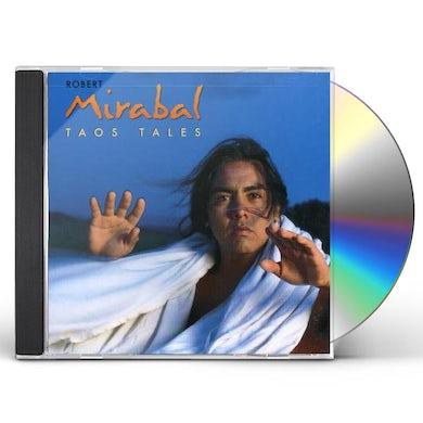 Robert Mirabal TOAS TALES CD