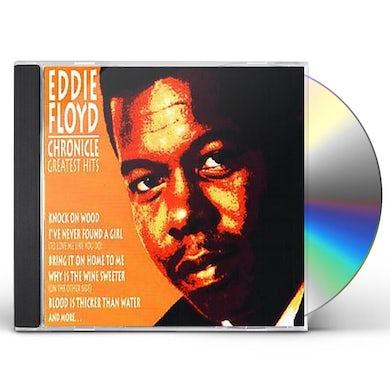 Eddie Floyd CHRONICLES CD
