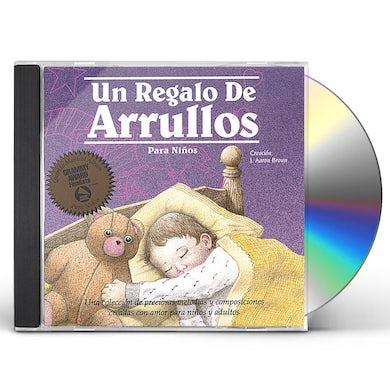 Tanya Goodman REGALO DE ARRULLOS PARA NINOS CD